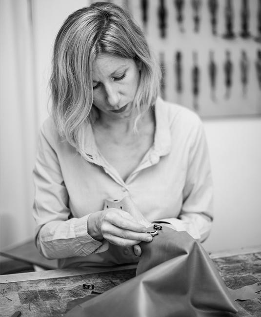 Marion Peduto handgefertigte Maßschuhe in München